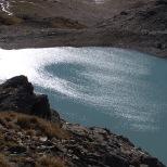 Kaltenberg (2.900m), ein beeindruckender Gipfel im Klostertal mit Gletscherbegehung