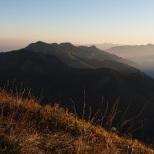 Hoher Freschen (2.004m) - Erhaben über dem Rheintal