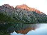 Glattmar - hoch über dem Großen Walsertal