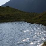 Der idyllische Pfannensee