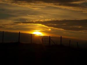 Das Riedberghorn (1.787m) - ein Traum für JEDERMANN