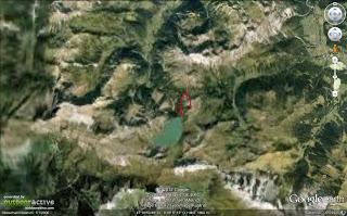 Klettersteig Lünersee : Lünersee berge in vorarlberg u streifzug durch die bergeu