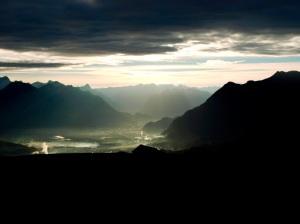 Drei Schwestern (2.052m) - Halbtagstour auf den Hausberg von Feldkirch