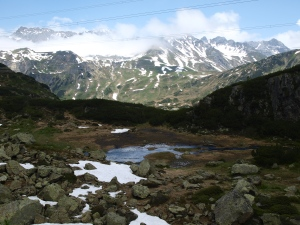 Der Berggeistweg