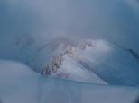 Panorama auf dem Gipfel