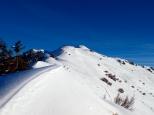 Skitour auf das Portlahorn