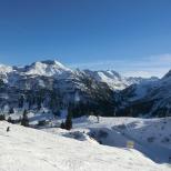 Lech Skifahren