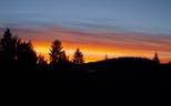 Morgenerwachen am Pfänder