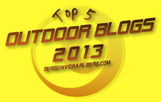 Bester Outdoor Blog 2013