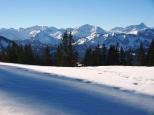 Riedberghorn - Balderschwang