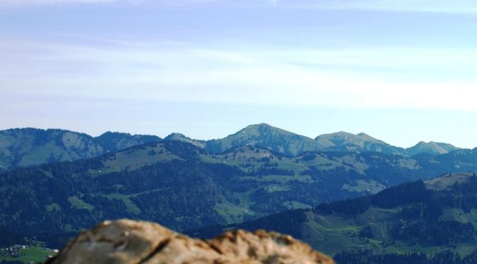 Winterstaude: Gipfelsturm über die östliche Flanke