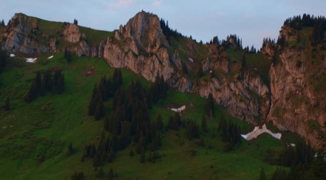 Allgäu: Schöne Wanderungen im Allgäu (2. Teil)