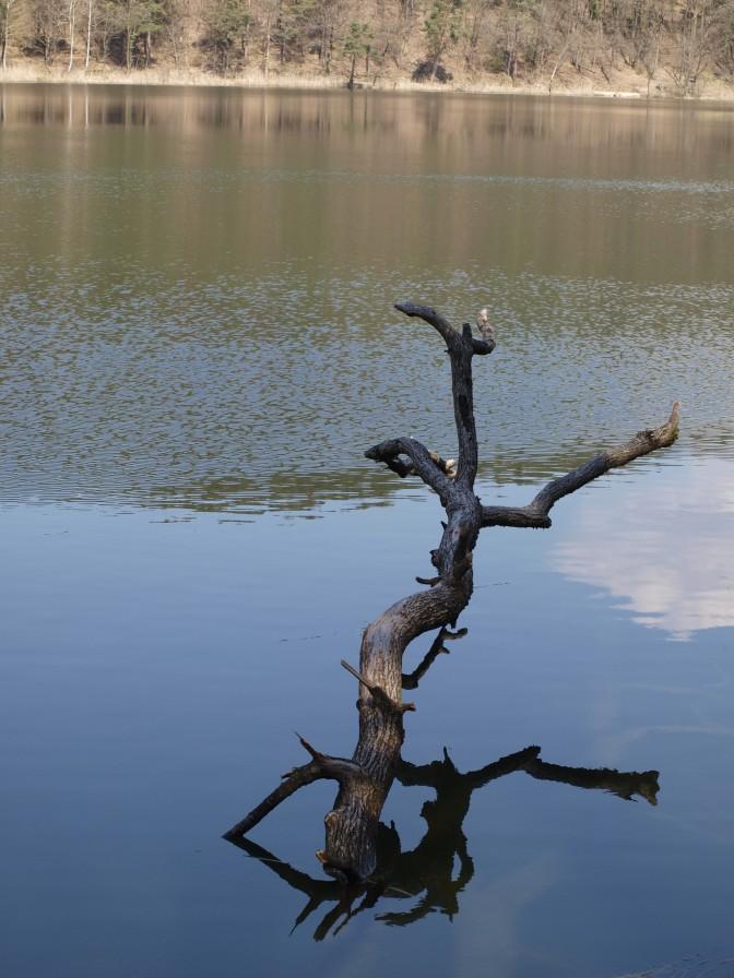 Kaltern – das Frühlingstal und die Montiggler Seen