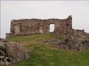 Mauerreste Castelfeder