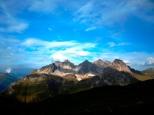 Die Könige des Lechquellengebirges