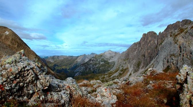 Die schönsten Wanderungen am Arlberg
