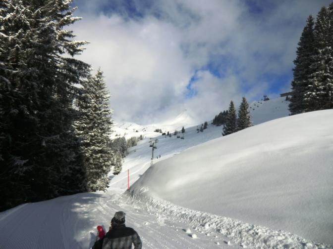Die günstigsten Skigebiete im Allgäu