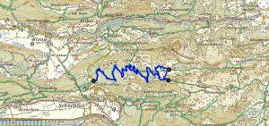 Hirschberg - Bizau - Schnepfegg