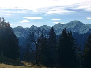 Hirschberg - Schnepfegg