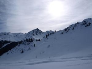 Montafoner Winterbergwelt