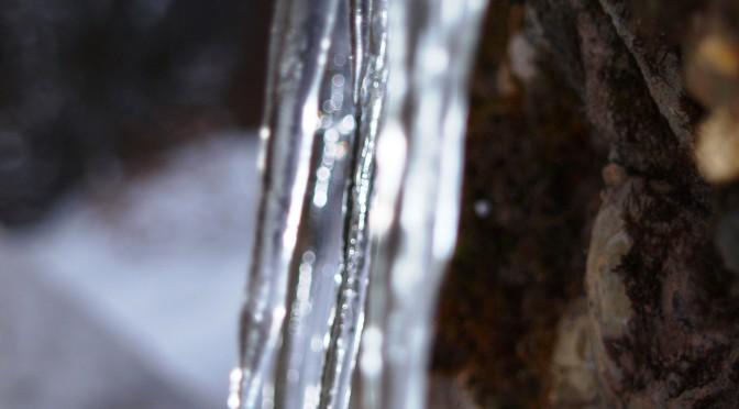 Frisches Pulver in den Bergen – Hochhäderich