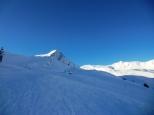 Skigebiet Golm