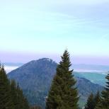 Blick zum Hittisberg