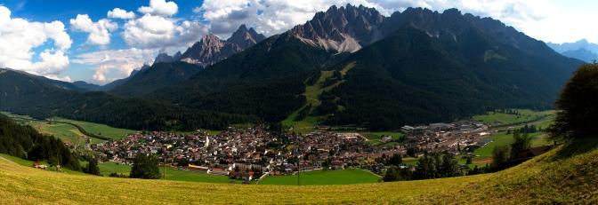 Im Herzen der Dolomiten – zwischen Sextner und Pragser Dolomiten