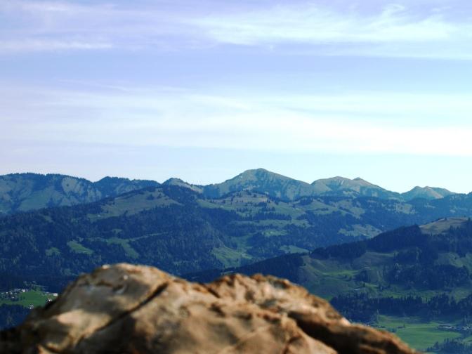 5 Wanderungen und Bergtouren für den Frühsommer