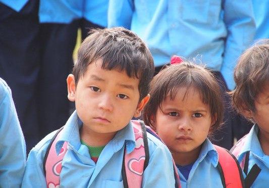 Nepal braucht Dich – unterstütze das Projekt von Helping Hands